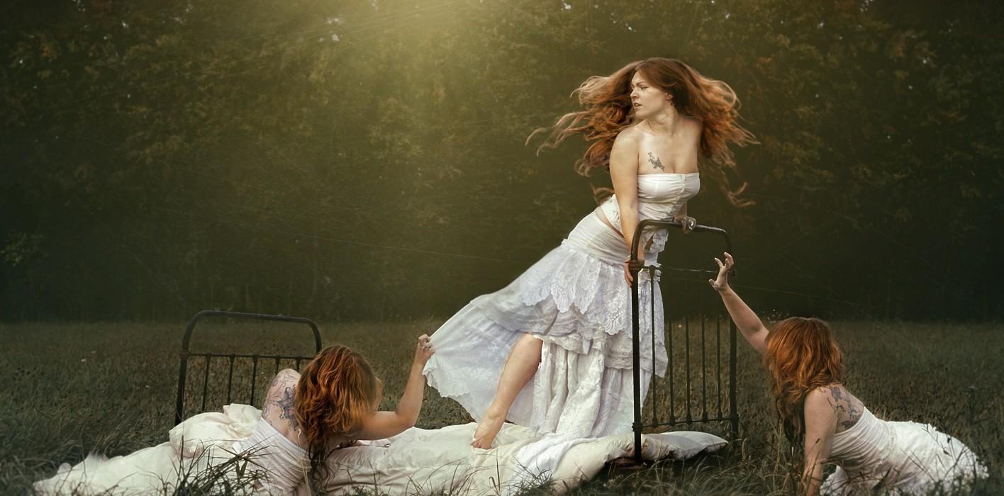 madmoiselle laya - header - graigue