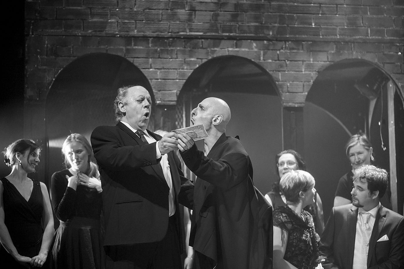 Jacques Offenbach - Les Brigands