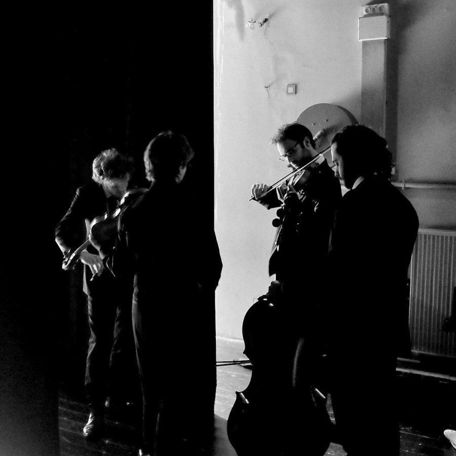Quatuor Verlaine