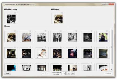 flickr downloadr recuperer photos 2