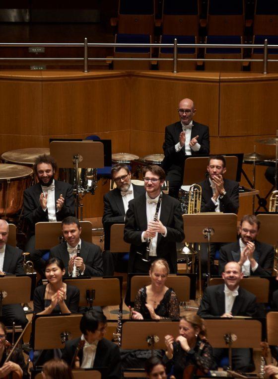 francesco Tristano - Orchestre Philharmonique Strasbourg - Tonehalle Graigue